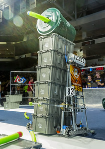 FIRST Robotics Orlando 2015 -8541