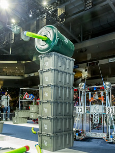 FIRST Robotics Orlando 2015 -8543