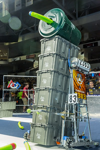 FIRST Robotics Orlando 2015 -8540