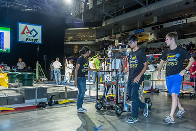 FIRST Robotics Orlando 2015 -8545