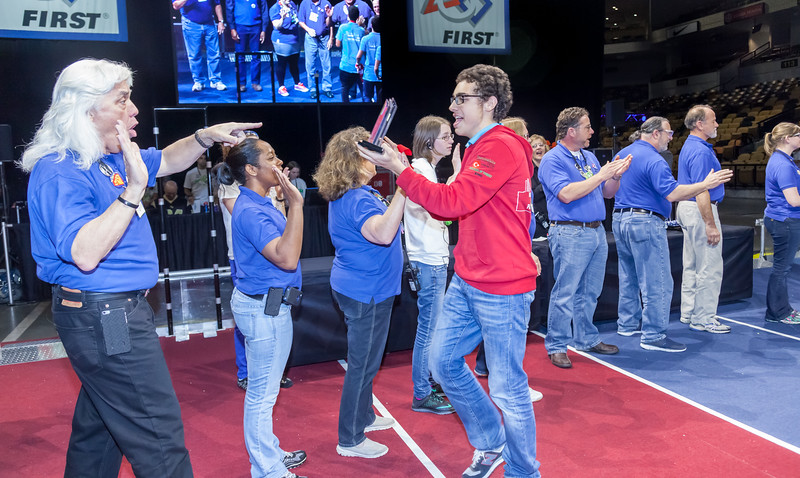 FIRST Robotics Orlando 2015 -9795