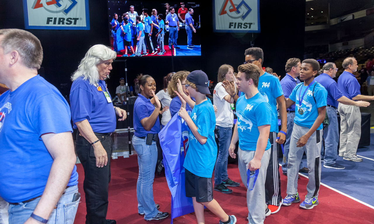 FIRST Robotics Orlando 2015 -9733