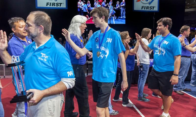 FIRST Robotics Orlando 2015 -9739