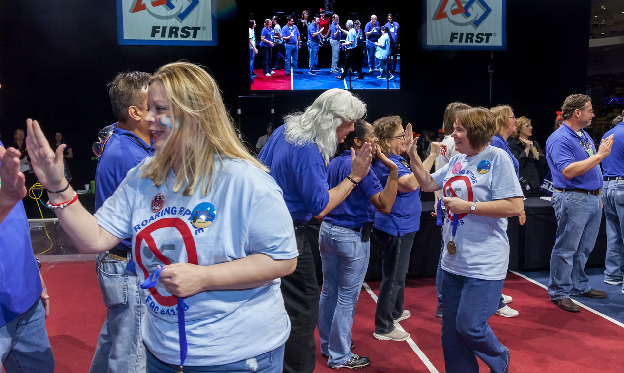 FIRST Robotics Orlando 2015 -9781