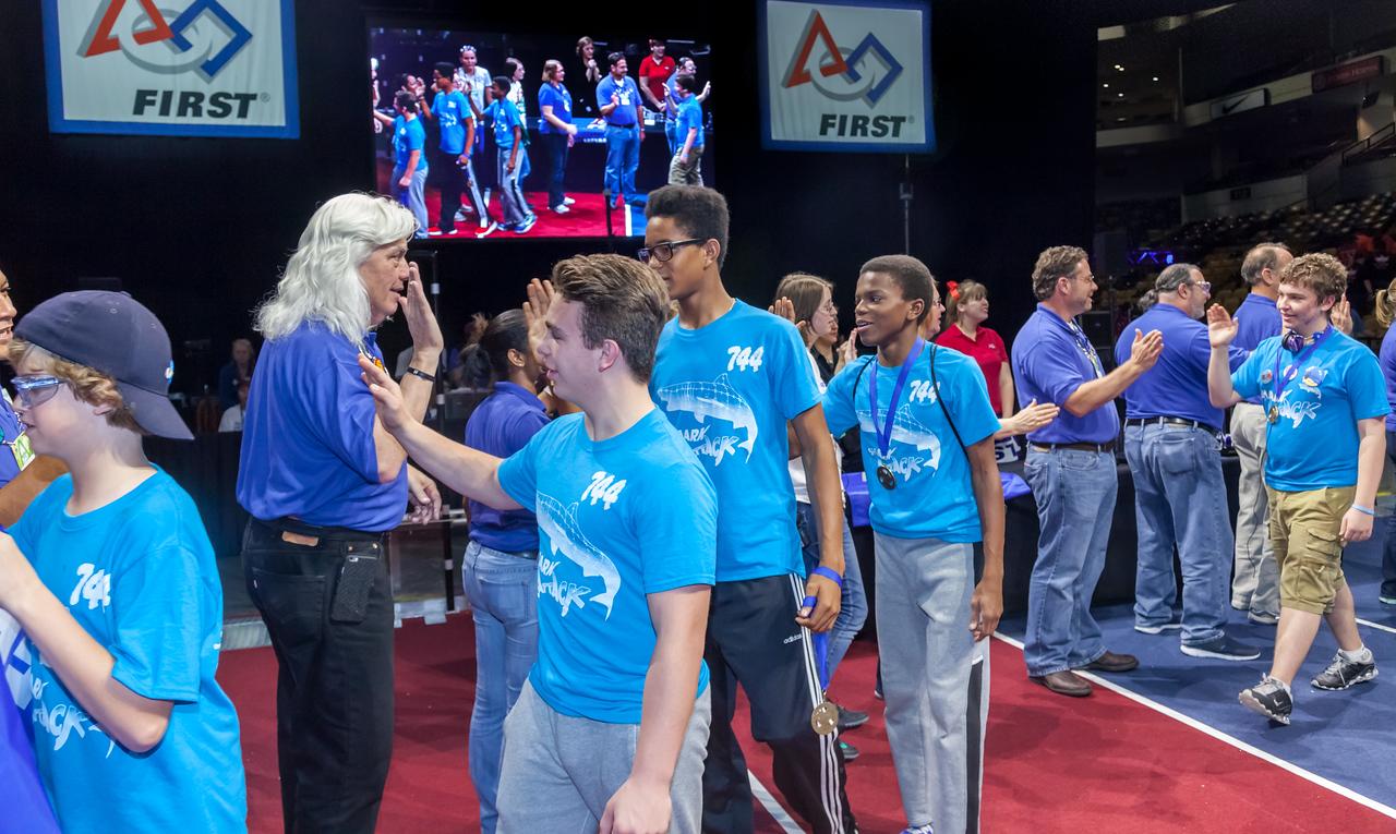 FIRST Robotics Orlando 2015 -9734