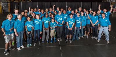 FIRST Robotics Orlando 2015 --3