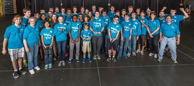 FIRST Robotics Orlando 2015 --2