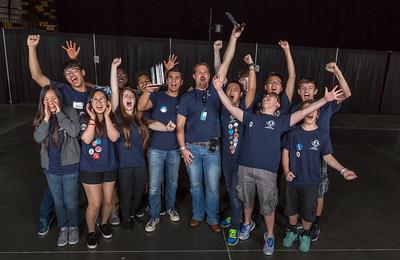 FIRST Robotics Orlando 2015 -9244