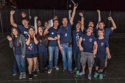 FIRST Robotics Orlando 2015 -9245