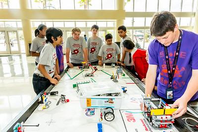 FIRST Robotics Orlando 2015 -7350