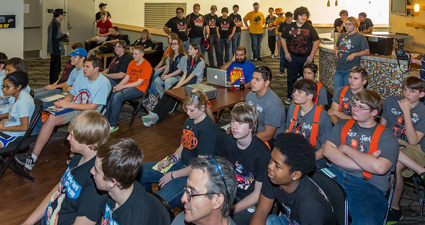 FIRST Robotics Orlando 2015 -6943