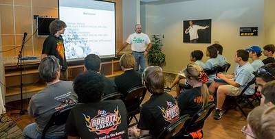 FIRST Robotics Orlando 2015 -6940