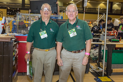 FIRST Robotics Orlando 2015 -6841