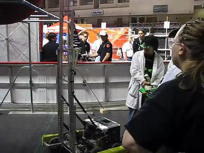 2008-03-29 Competition Videos