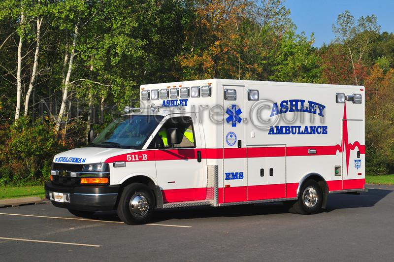 ASHLEY EMS 511-B