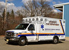 ROXBURY NJ (FIRE CO. # 2) AMBULANCE 210 - 2011 FORD E-450/ROAD RESCUE
