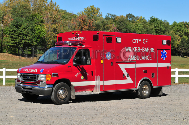 WILKES BARRE MEDIC UNIT