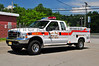 Budd Lake First Aid Squad Rescue 74 - 2004 Ford F250/Crest Truck Body/Reading