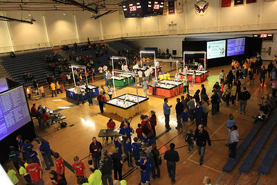 2011-2012 FLL Food Factor