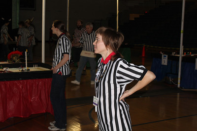2013 FLL State Opening Ref Dance
