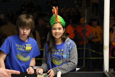 2016-2017 FLL Animal Allies
