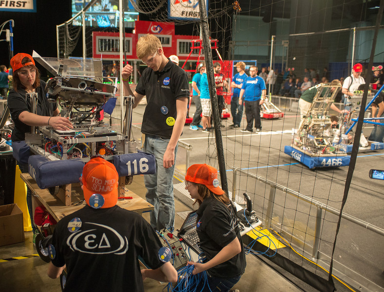 FIRST Virginia FRC Final DC March 2013-6654