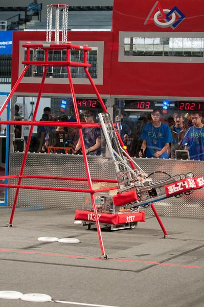 FIRST Robotics Richmond FRC Final March 2013-5002