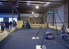FIRST Robotics Practice Field 2-16-13-1688