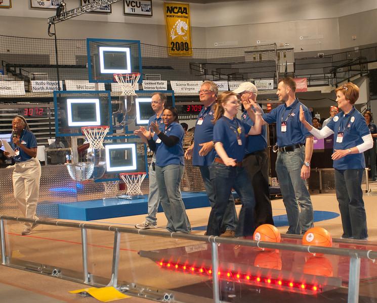 FIRST Robotics Virginia Regional 3-16-2012-8392