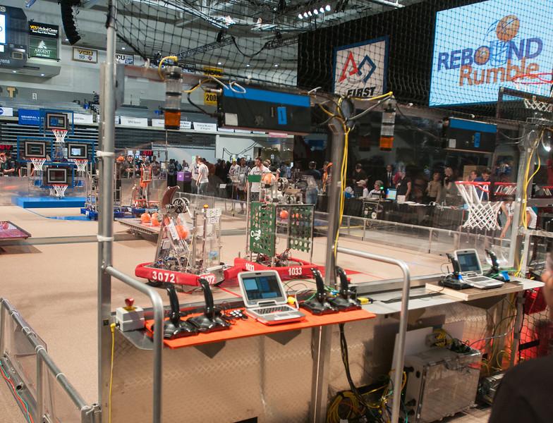 FIRST Robotics Virginia Regional 3-16-2012-1195