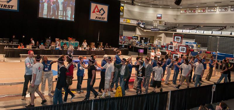 FIRST Robotics Virginia Regional 3-16-2012-1426