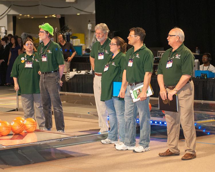FIRST Robotics Virginia Regional 3-16-2012-8395