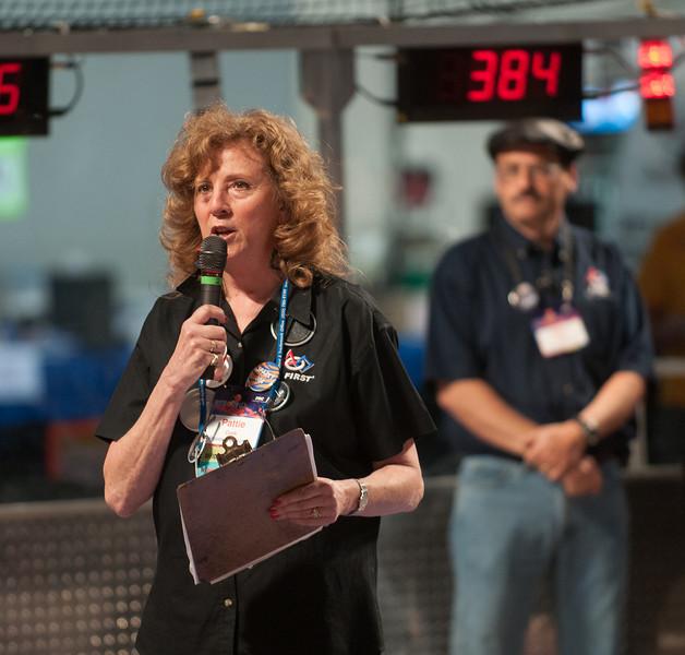 FIRST Robotics Virginia Regional 3-16-2012-1414