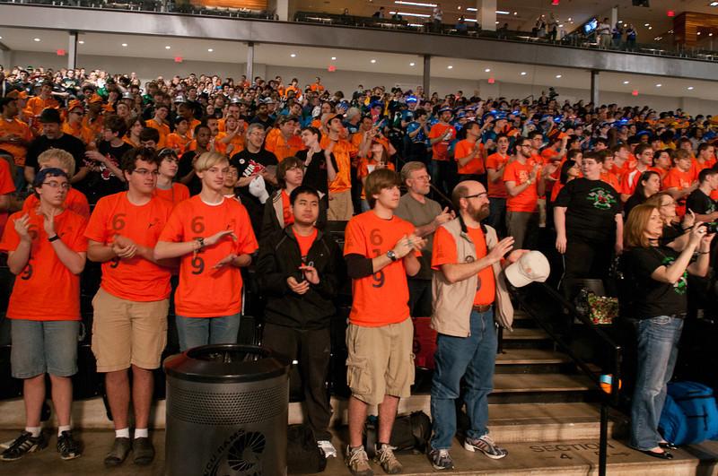 FIRST Robotics Virginia Regional 3-16-2012-1191