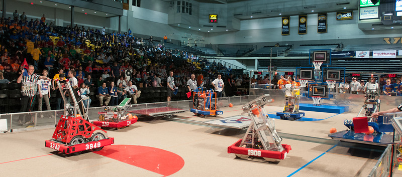 FIRST Robotics Virginia Regional 3-16-2012-1259