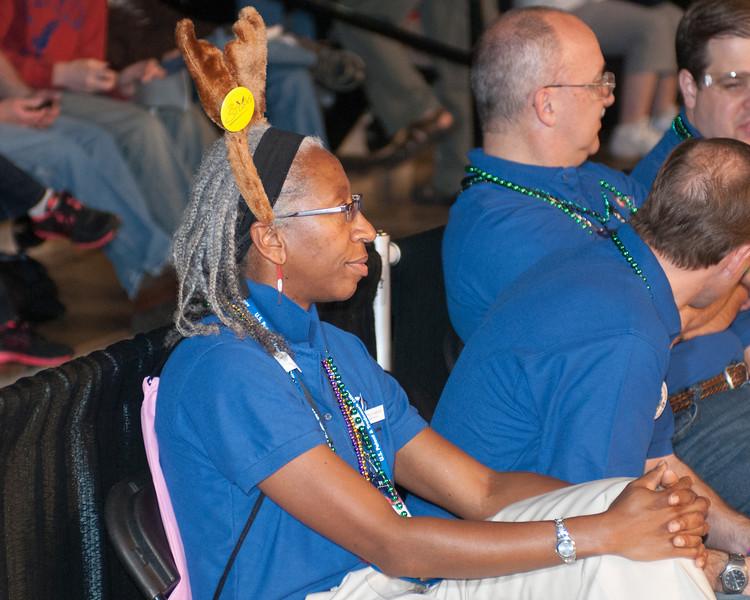 FIRST Robotics Virginia Regional 3-16-2012-8411
