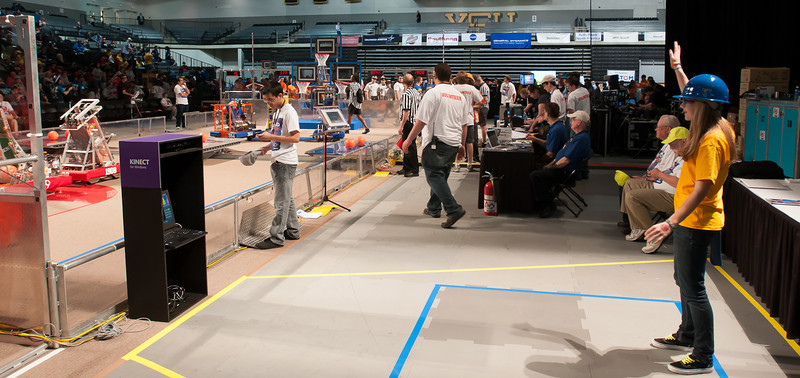 FIRST Robotics Virginia Regional 3-16-2012-1244