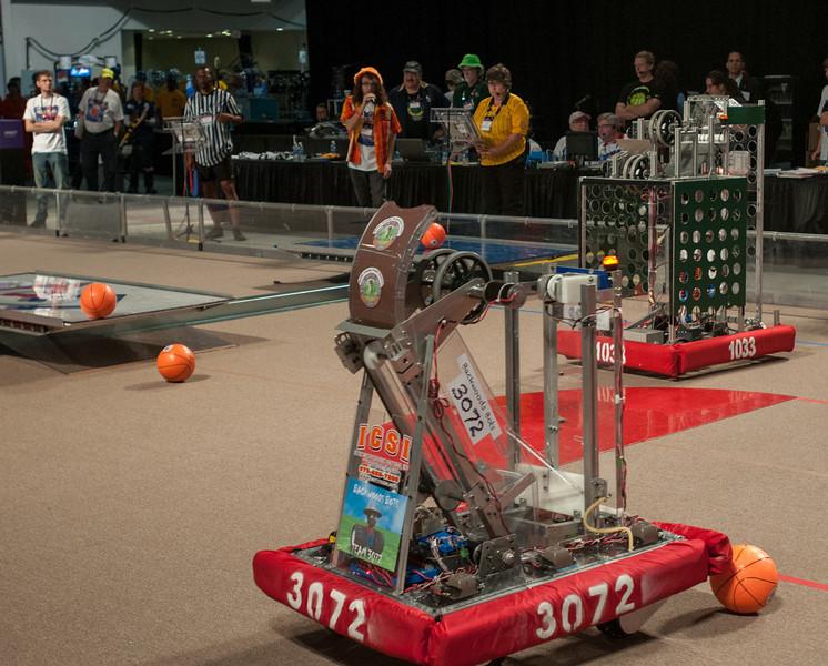 FIRST Robotics Virginia Regional 3-16-2012-1213