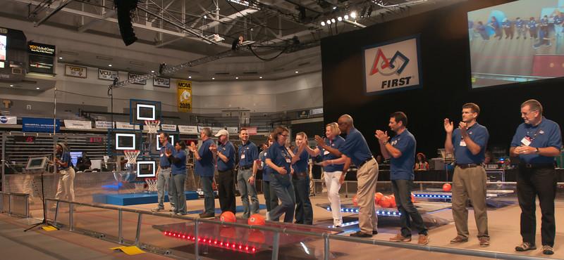 FIRST Robotics Virginia Regional 3-16-2012-1159