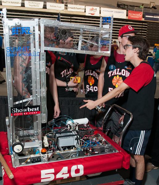 FIRST Robotics Virginia Regional 3-16-2012-1297