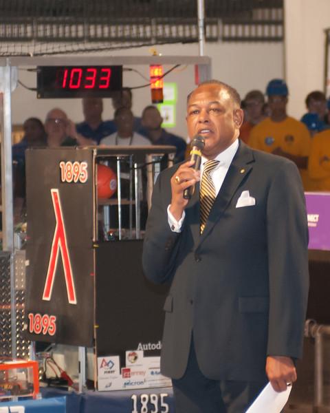 FIRST Robotics Virginia Regional 3-16-2012-8359