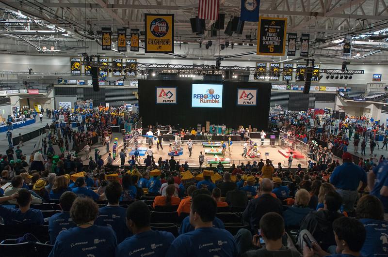 FIRST Robotics Virginia Regional 3-16-2012-1363