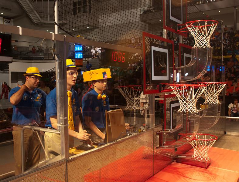 FIRST Robotics Virginia Regional 3-16-2012-1377