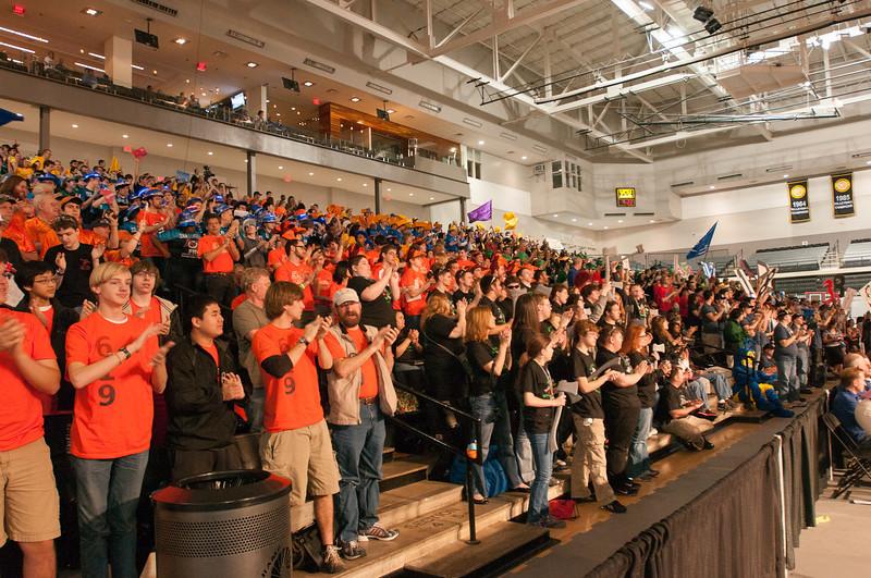 FIRST Robotics Virginia Regional 3-16-2012-1181
