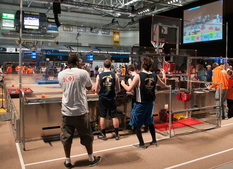 FIRST Robotics Virginia Regional 3-16-2012-1324