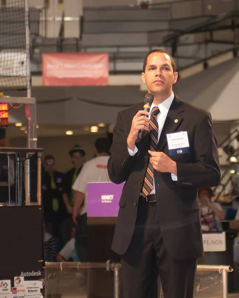FIRST Robotics Virginia Regional 3-16-2012-8378