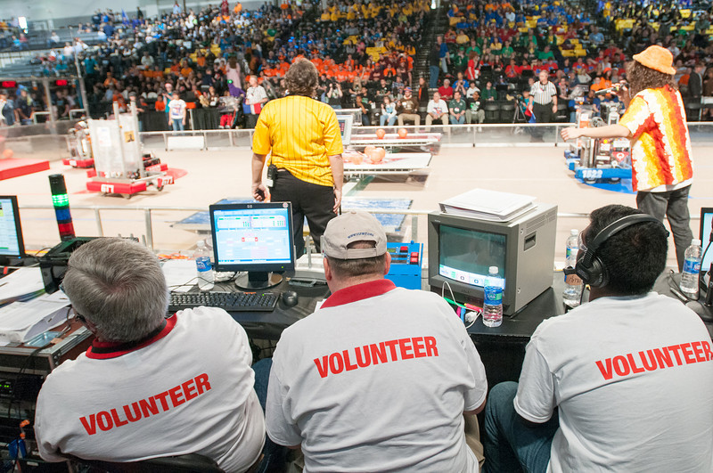 FIRST Robotics Virginia Regional 3-16-2012-1281