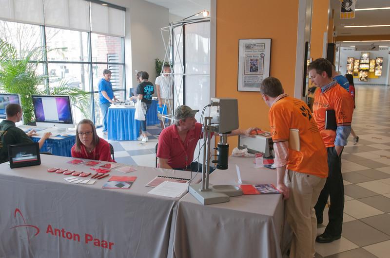 FIRST Robotics Virginia Regional 3-16-2012-1341