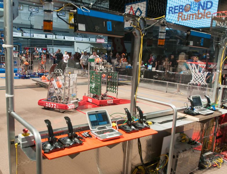 FIRST Robotics Virginia Regional 3-16-2012-1196