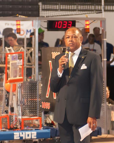 FIRST Robotics Virginia Regional 3-16-2012-8364